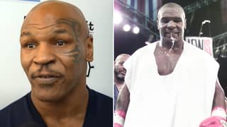 Mike Tyson Names The Greatest Boxing Champion Since Himself