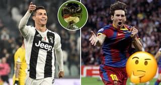 QUIZ: The Ultimate Cristiano Ronaldo Vs Lionel Messi Quiz