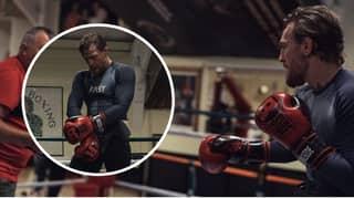 Conor McGregor Drops Hint At Boxing Return After UFC Retirement