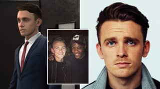 Meet The Actor Who Played Gareth Walker In FIFA's 'The Journey' Mode