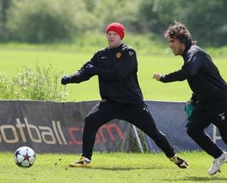 Carlos Tevez Reveals Wayne Rooney Gave Him A Lamborghini At Manchester United