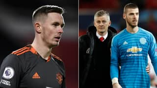 Relationship Between Ole Gunnar Solskjær And David De Gea Becoming A 'Problem'