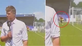 Watch: Loris Karius Makes Another Goalkeeping Gaffe In Warm-Up