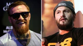 UFC Fan's Thread Shows Why Jorge Masvidal 'Doesn't Stand A Chance Against Conor McGregor'