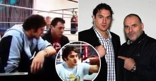 An 18-Year-Old Tyson Fury Made An Amazing Prediction About His Boxing Career