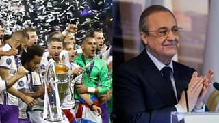 Bookies Suspend Betting On Next Madrid Manager