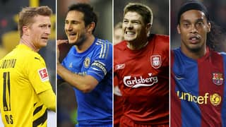 The 20 Highest-Scoring Midfielders Of The 21st Century Have Been Revealed