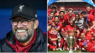 Jurgen Klopp Claims Bayern Munich Were 'A Little Lucky' To Win The Champions League