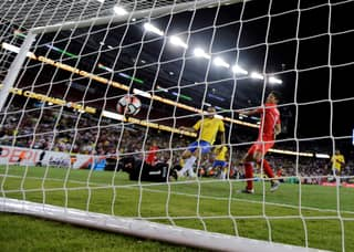 WATCH: Brazil Eliminated From Copa America After Handball Goal
