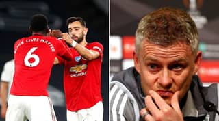 Paul Pogba And Bruno Fernandes Both Injured In Manchester United Training