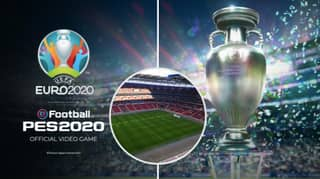 The Euro 2020 Game Is Now Available To Download For Free