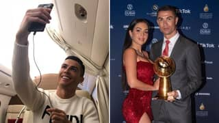 Cristiano Ronaldo Is The First Person To Have 500 Million Followers Across Instagram, Facebook and Twitter