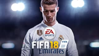 The Joint-Worst Player On FIFA 18 Reacts Brilliantly To His Rating