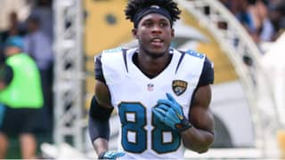 Dallas Cowboys Receiver Allen Hurns Suffers The Worst Ankle Injury In Sporting History