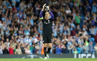 Manchester City Loanee Joe Hart Drops Big Hint On His Future