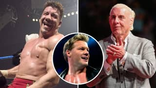 Eddie Guerrero 'Might Have Been The Best Pro Wrestler Of All Time,' Says Chris Jericho