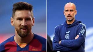 Manchester City Prepared To Offer Three Players And Cash To Sign Lionel Messi From Barcelona