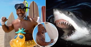 Mike Tyson Vs Jaws: Boxer To 'Fight' Great White Shark On US Television