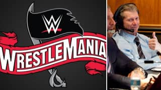 WWE Outlines New WrestleMania 36 Plans Amid Coronavirus Outbreak
