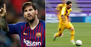 Lionel Messi Breaks Yet Another Amazing Record On Final Day Of La Liga Season