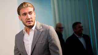 Nicklas Bendtner Has A New Nickname At His New Club
