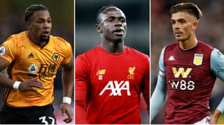 The 25 Best Players In The Premier League So Far This Season