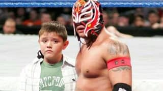 Rey Mysterio's Son Made His Return To WWE TV And He's Grown Up A Lot