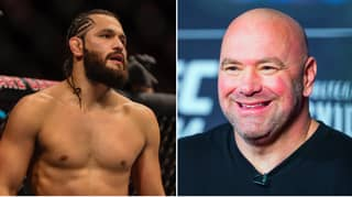 UFC 251 Pay-Per-View Numbers Are In And They're Huge, Jorge Masvidal Reacts