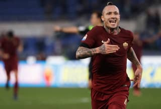 Radja Nainggolan To Have His Own Move Named After Him?