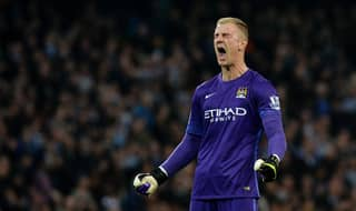 Joe Hart Set To Leave Manchester City