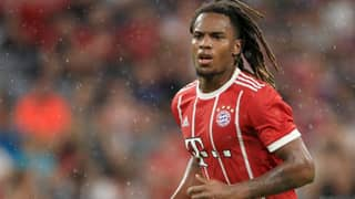 Bayern Munich Fans Abuse Renato Sanches After His Latest Performance
