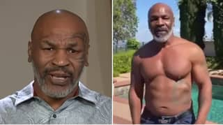 Mike Tyson 'Accepts' Fight Offer And Vows Anyone Is Welcome To Challenge Me