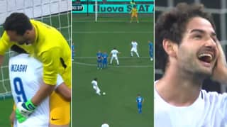 The 5 Minute Highlight Reel Of Andrea Pirlo's Testimonial Is A Must Watch