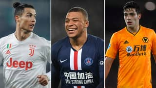 The Top 20 Best Strikers In Europe's Top Five Leagues This Season