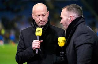 Liverpool Can't Win The Premier League If Season Is Cancelled According To Alan Shearer