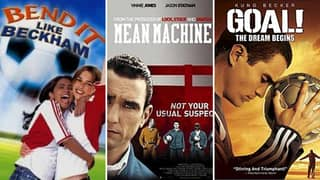 The 10 Greatest Football Films Of All Time Have Been Ranked