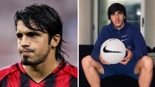 Sandro Tonali Asked Gennaro Gattuso For Permission To Wear His Shirt Number At AC Milan