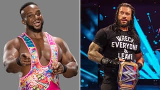 WWE Superstar Big E Wants To Face Universal Champion Roman Reigns