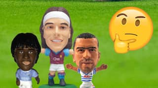 QUIZ: Can You Name The Footballer From Their MicroStars Toy?