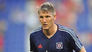 Schweinsteiger Names The One Player He'd Like Bayern Munich To Sign