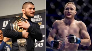 'Justin Gaethje Has The Skills To Beat Khabib Nurmagomedov'