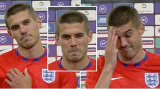 Conor Coady Gives Humbling Post-Match Interview After Scoring His First England Goal