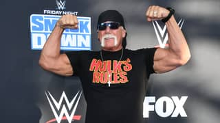 Hulk Hogan Says Coronavirus Is An Act Of God