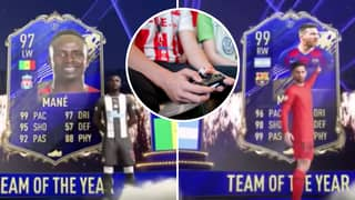 High-Paid CEO Files Complaint Against FIFA 20 Publisher After Splashing £13,000 On Ultimate Team
