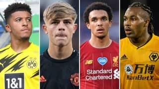 FIFA 21: 20 Biggest Upgrades For Players' Ratings Have Been Predicted