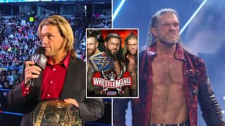 10 Years After Retirement, WWE Legend Edge Is Out For Wrestlemania Redemption