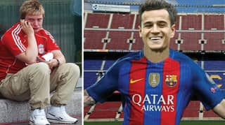 Philippe Coutinho Wants To Move To Barcelona According To Reports
