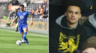 Antonee Robinson Reveals Heart Rhythm Irregularity Stopped Move To AC Milan