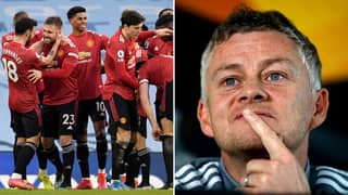 Two Manchester United Players Are 'Demanding Answers' About Their Future