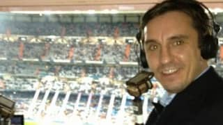 A Selection Of Quotes From Gary Neville During The Carabao Cup Final